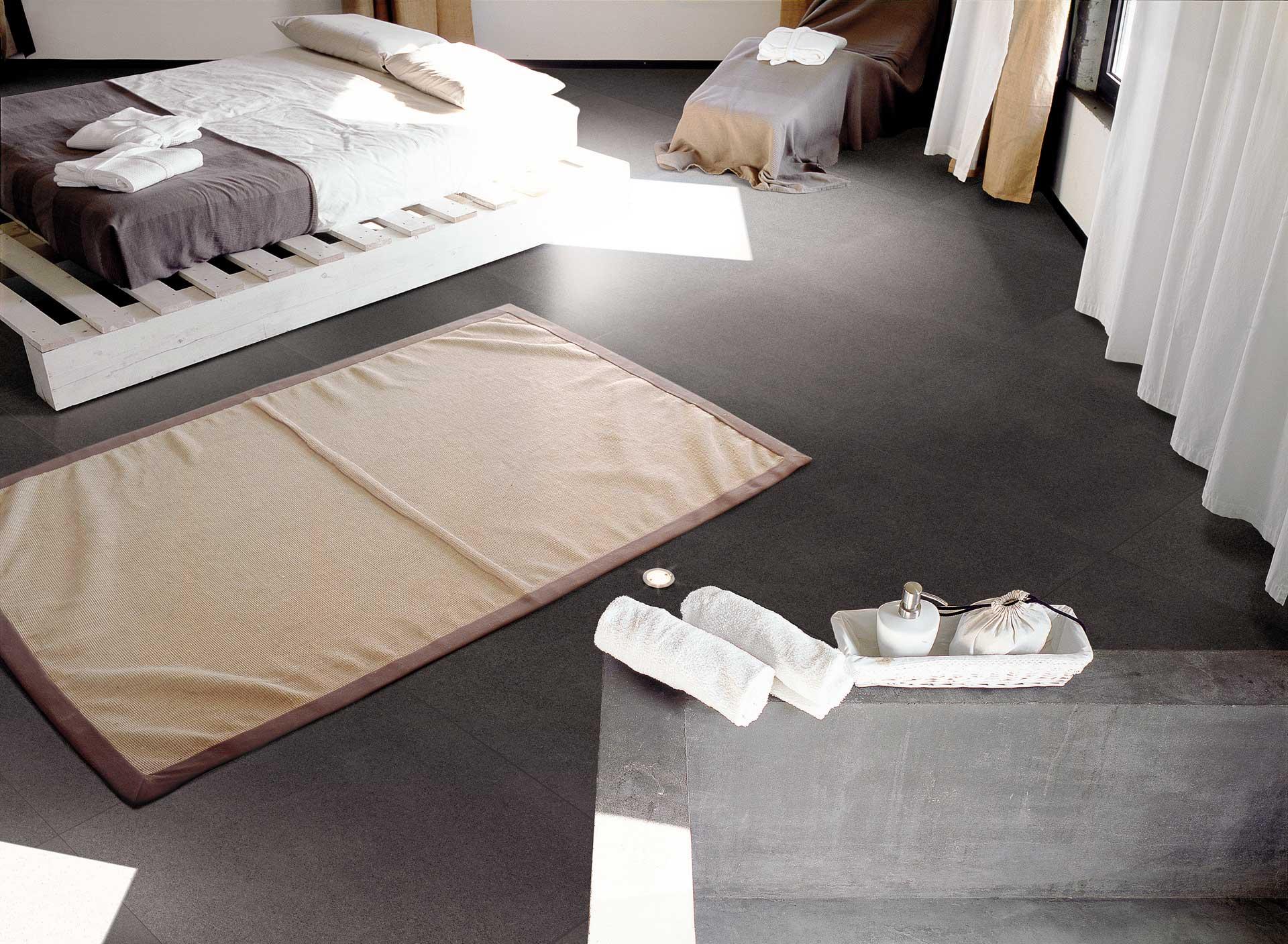 nodu fliesen r ume gestalten leben genie en. Black Bedroom Furniture Sets. Home Design Ideas